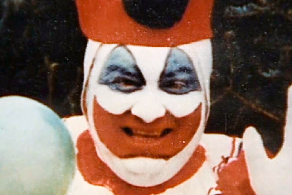 E se il clown di Stephen King fosse davvero esistito?